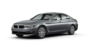 New 2019 BMW 5 Series 530e xDrive iPerformance Sedan Devon, PA