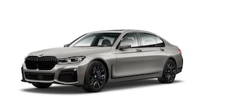 2021 BMW 7 Series 750i xDrive Sedan