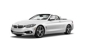 2020 BMW 4 Series 430i Convertible