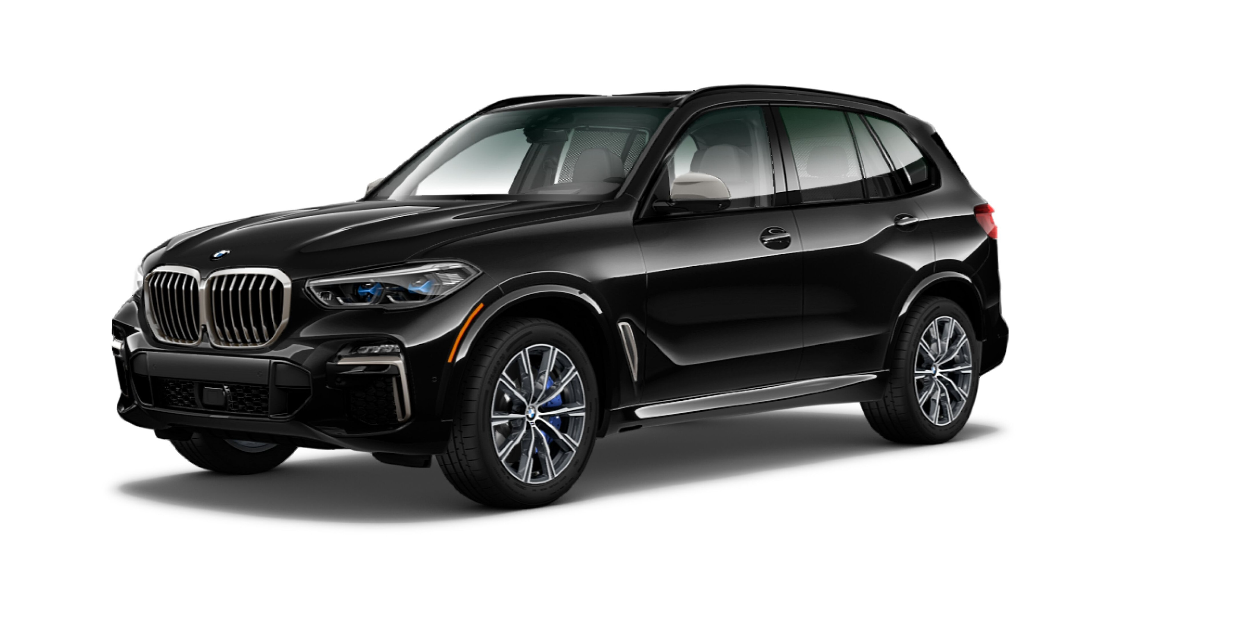 2020 BMW X5 M50i SAV Harriman, NY