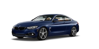 New 2020 BMW 430i xDrive Coupe For Sale in Bloomfield, NJ