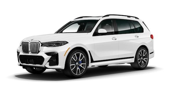 2019 BMW X7 xDrive40i SUV For Sale in Wilmington, DE