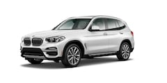 New 2019 BMW X3 Sdrive30i Sports Activity Vehicle SAV for sale in Jacksonville, FL at Tom Bush BMW Jacksonville