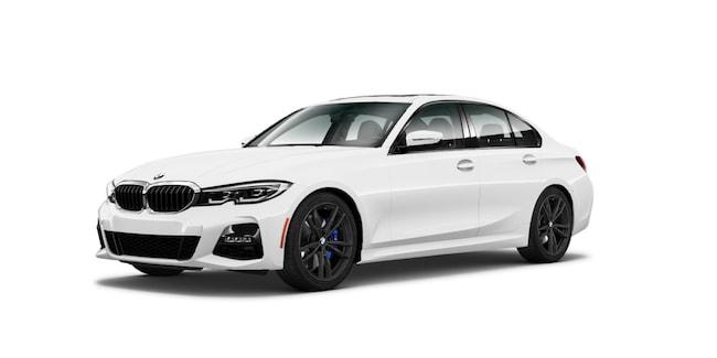 New 2019 BMW 330i Sedan for sale in BMW Camarillo