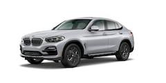 New 2020 BMW X4 xDrive30i SUV 29671 in Doylestown, PA
