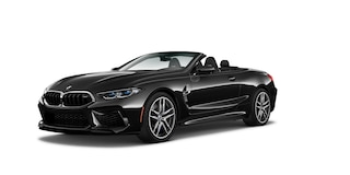 New 2020 BMW M8 Convertible in Fort Myers