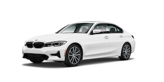 New 2020 BMW 330i Sedan in Houston