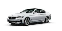 New 2021 BMW 530i xDrive Sedan for sale in O'Fallon, IL