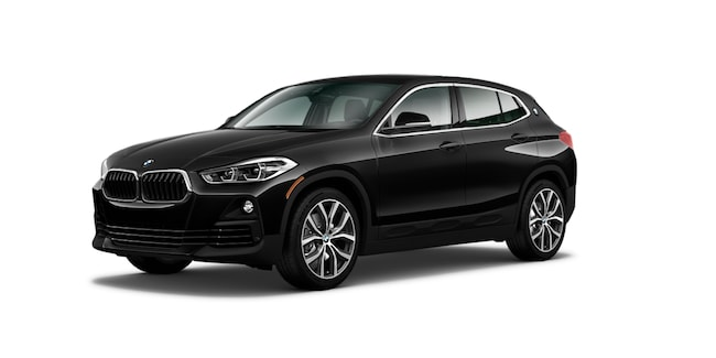 New 2019 BMW X2 sDrive28i Sports Activity Coupe in Pembroke Pines