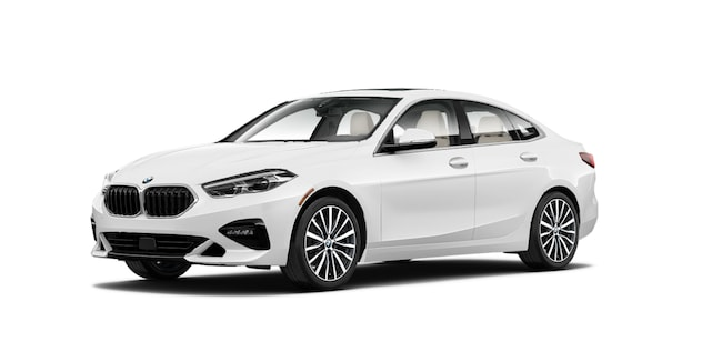 New 2020 BMW 228i xDrive Gran Coupe for sale in BMW Camarillo