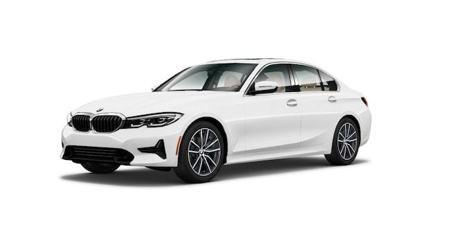 2019 BMW 3 Series 330i Sedan
