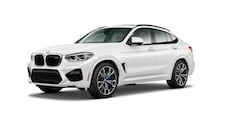 2020 BMW X4 M Base SUV