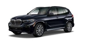 New 2021 BMW X5 PHEV xDrive45e SAV Sudbury, MA