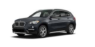 2019 BMW X1 xDrive28i xDrive28i Sports Activity Vehicle