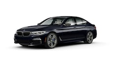 New 2020 BMW M550i xDrive Sedan WBAJS7C04LCD89103 Myrtle Beach South Carolina