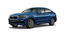 New 2021 BMW X4 xDrive30i Sports Activity Coupe for sale in Long Beach