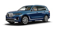 New 2020 BMW X7 xDrive40i xDrive40i Sports Activity Vehicle 5UXCW2C0XL9B01986 for Sale in Saint Petersburg, FL