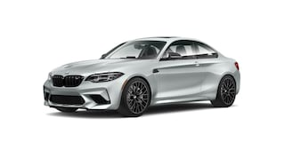 New 2020 BMW M2 Competition Coupe in Boston, MA