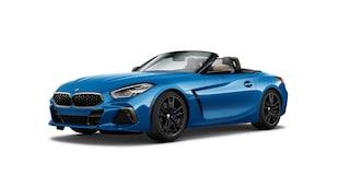New 2020 BMW Z4 M40i Convertible WBAHF9C09LWW44192 Kingsport, TN