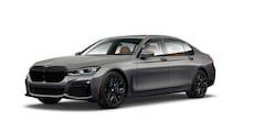 New 2020 BMW 7 Series 740i Sedan N30022 Charlotte