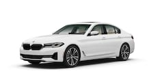 New 2021 BMW 530e Sedan for sale in Visalia CA