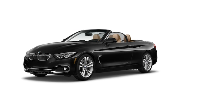 2019 BMW 430i xDrive Convertible in Harriman, NY