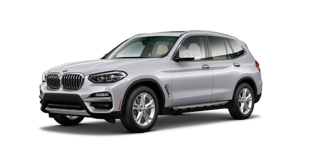 New 2020 BMW X3 xDrive30i SAV For Sale/Lease Southampton, New York