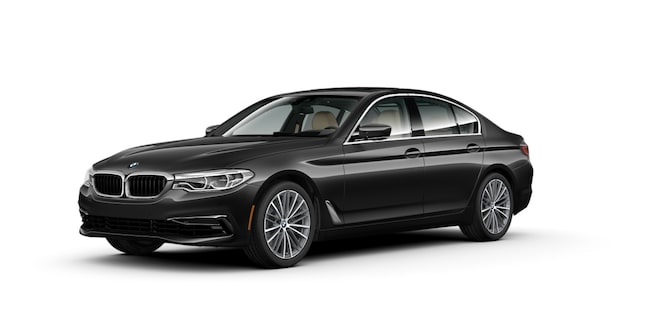 New 2020 BMW 530i xDrive Sedan Shrewsbury