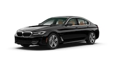 New 2021 BMW 530e xDrive Sedan for sale in Santa Clara, CA