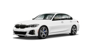 2020 BMW M340 i xDrive Sedan