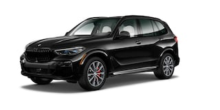 New 2021 BMW X5 M50i SAV for sale in St Louis, MO
