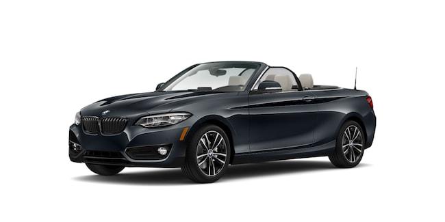 New 2020 BMW 230i xDrive Convertible in Doylestown, PA