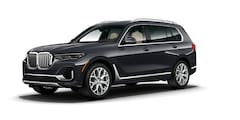 New 2021 BMW X7 xDrive40i Sports Activity Vehicle SUV for sale in Jacksonville, FL at Tom Bush BMW Jacksonville