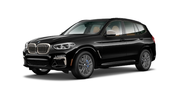 New 2020 BMW X3 M40i SAV For Sale/Lease Southampton, New York