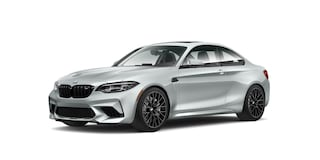 New 2021 BMW M2 Coupe Seattle, WA