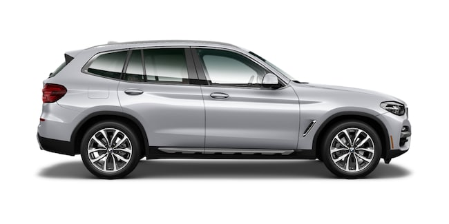 new 2019 bmw x3 for sale at bmw of corpus christi vin. Black Bedroom Furniture Sets. Home Design Ideas