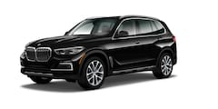 New 2021 BMW X5 xDrive40i SAV for sale in Knoxville, TN