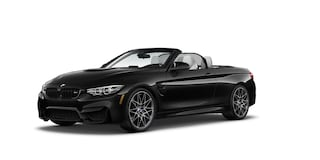 New 2020 BMW M4 Convertible for sale near los angeles