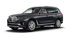 New 2020 BMW X7 xDrive50i SUV Seaside, CA