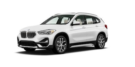 New 2021 BMW X1 xDrive28i SAV Burlington, Vermont