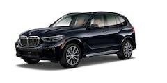 New 2019 BMW X5 Xdrive40i Sports Activity Vehicle SAV in Jacksonville, FL