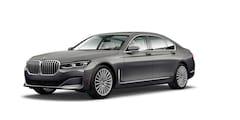 New 2021 BMW 740i Sedan in Lubbock, TX