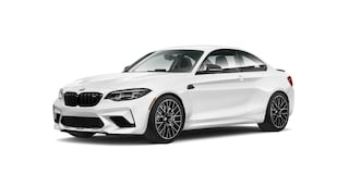 2021 BMW M2 Competition Coupe Coupe