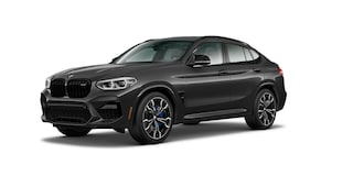 New 2020 BMW X4 M Competition Sports Activity Coupe for sale near los angeles