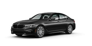 New 2020 BMW 540i Sedan for sale near los angeles
