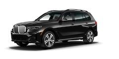 New 2019 BMW X7 xDrive40i SUV for sale in O'Fallon, IL