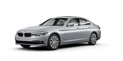 2019 BMW 5 Series 530i Xdrive Sedan Car
