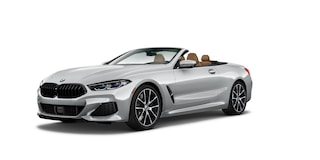 New 2021 BMW M850i xDrive Convertible for sale in Springfield, IL