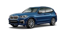 New 2019 BMW X3 M40i SAV in Cincinnati