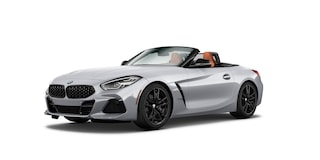 New 2020 BMW Z4 Sdrive30i Convertible for sale in Colorado Springs